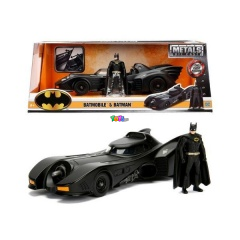 1989 Batmobile és Batman, 1:24