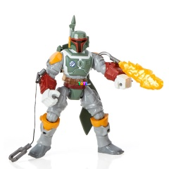 Star Wars - Hero Mashers - Boba Fett