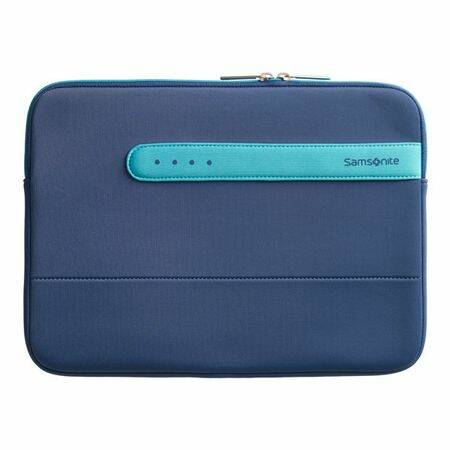 "Samsonite 24V11006 Colorshield Laptop tok 13.3"", kék"