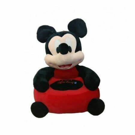 Mickey Mouse Plus fotel, 1-3 éves