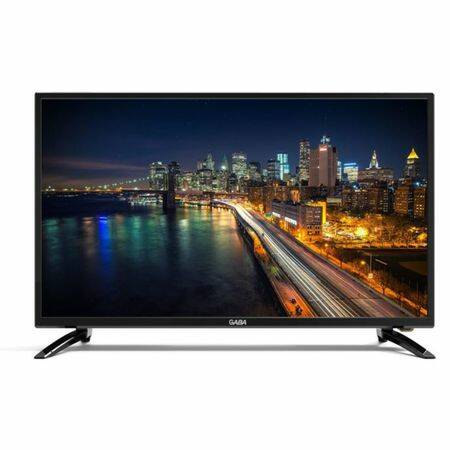 Gaba GLV-3235 81cm HD Led Tv Scart+hdmi