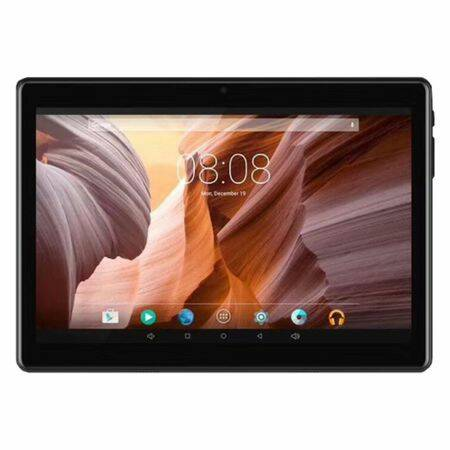 "Ronghui 9.6"" 3G tablet, Quad-Core 1.3GHz processzor, 9.6"" HD IPS, 2GB RAM, 16GB memória, Wi-Fi + 3G, Bluetooth, Android, Fekete"