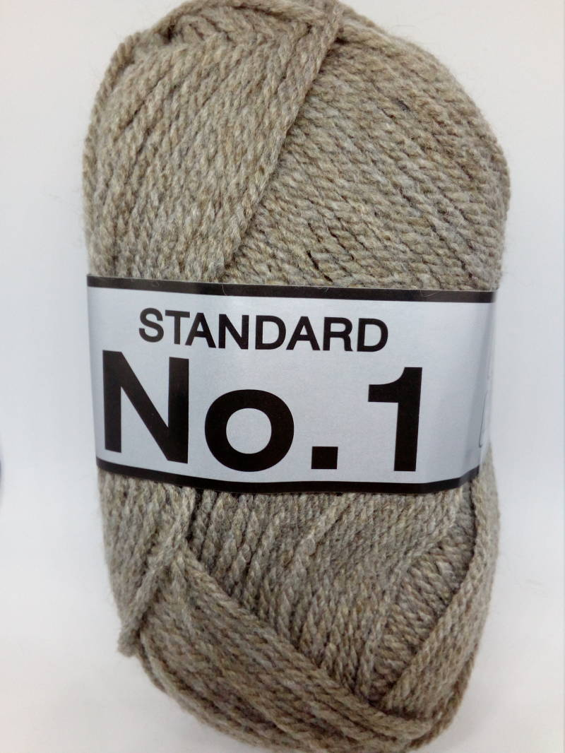 NR 1               795 Taupe