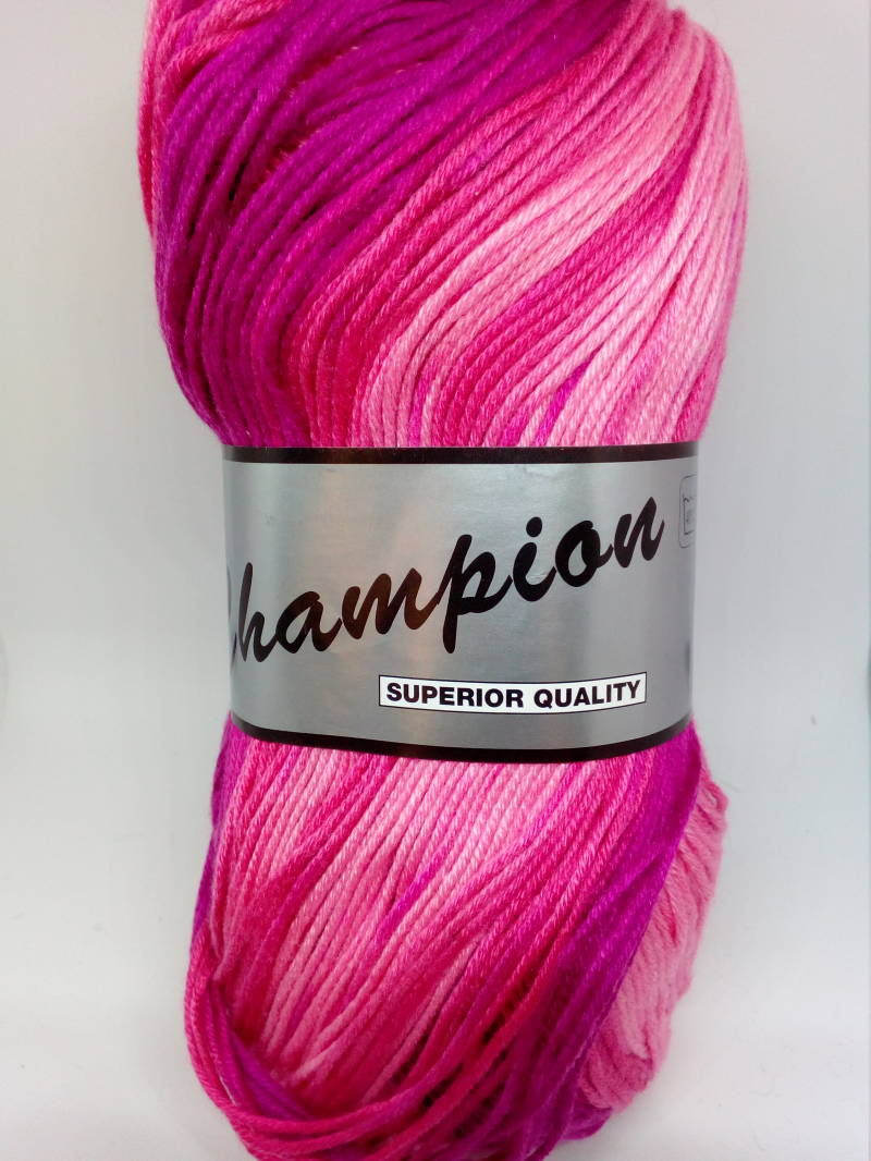 Champion Multi Cyclaam