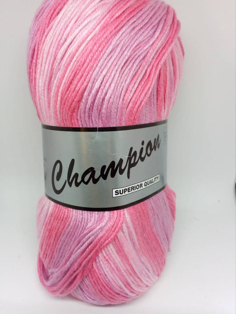 Champion Multi  Roze tinten