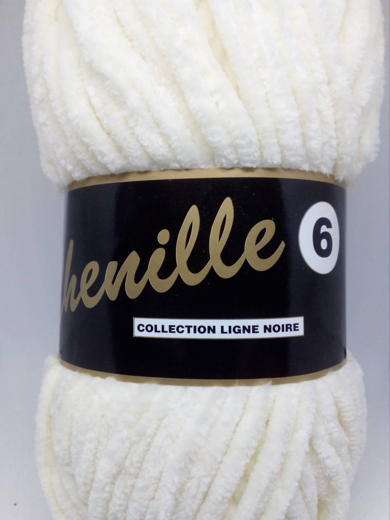 Chenille Roomwit 016
