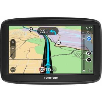 TOMTOM START 42 45 LANDEN EUROPA LIFETIME MAPS 4.3