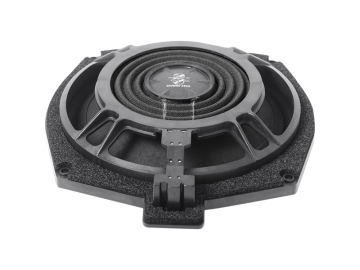 woofer for BMW set pasklaar systeem zie comptibility chart