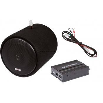 AUDIO SYSTEM SCOOTER SET