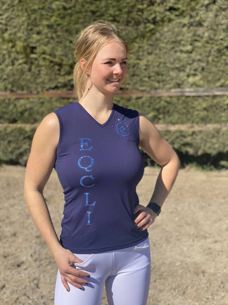 EQCLI top 'Lily'
