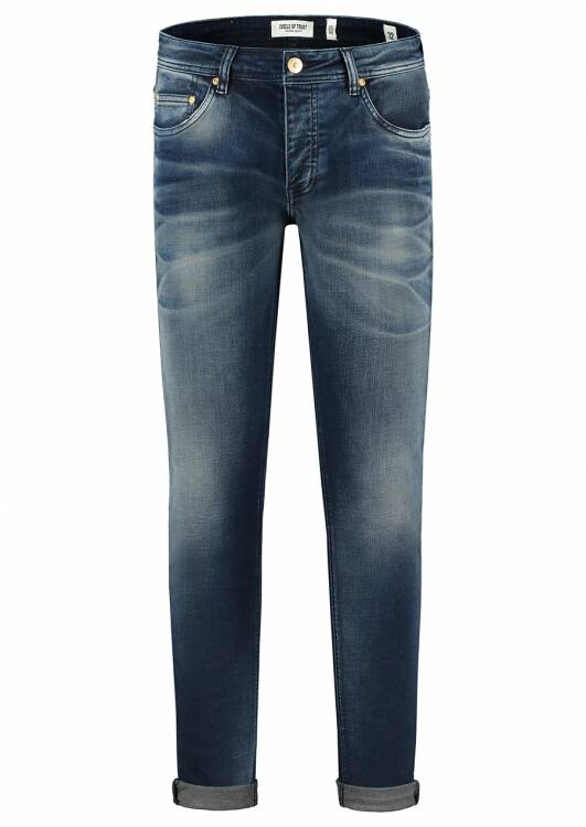 JAGGER JEANS RUSTIC BLUE