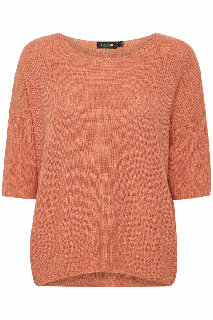 SLTHUESDAY COTTON JUMPER
