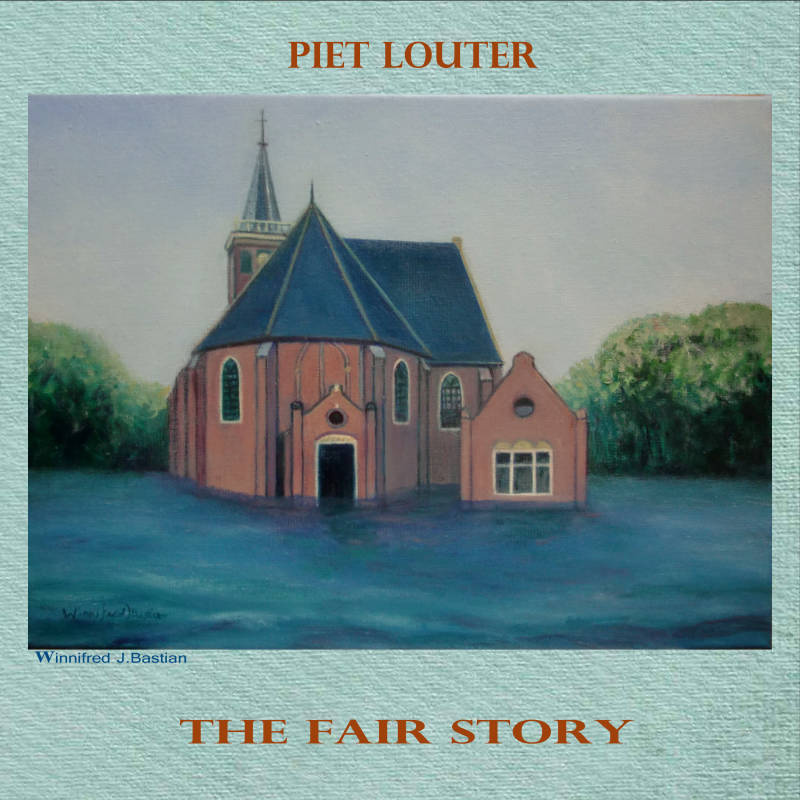 "CD ""THE FAIR STORY"""