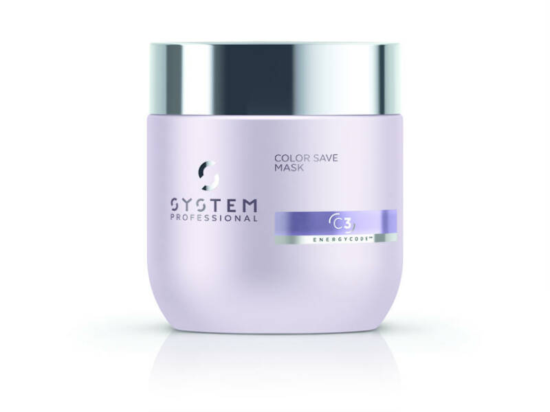 System Professional Color Save Masker 200ML