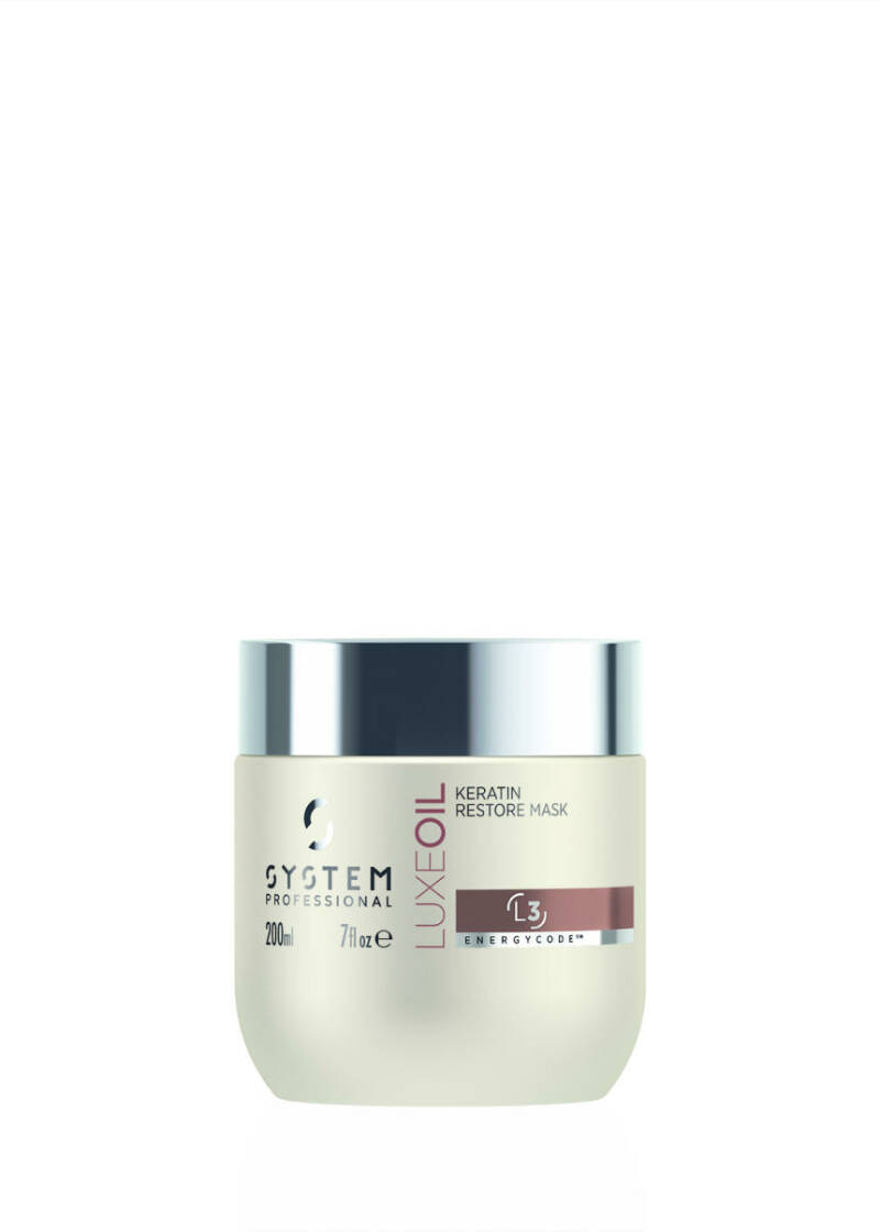 System Professional LuxeOil Masker 200ML