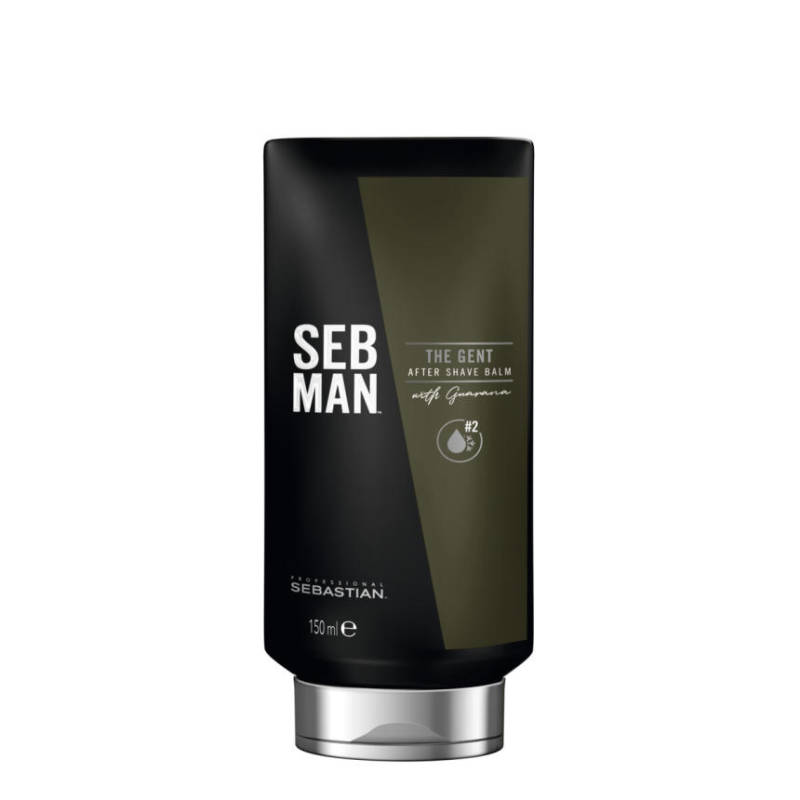 Seb Man The Gent After Shave