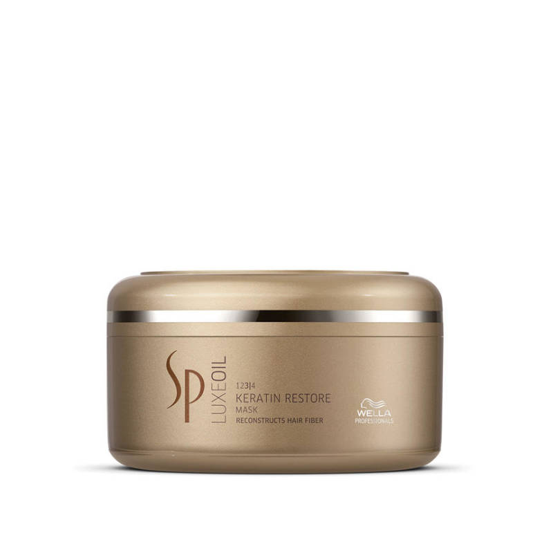 SP LuxeOil Mask