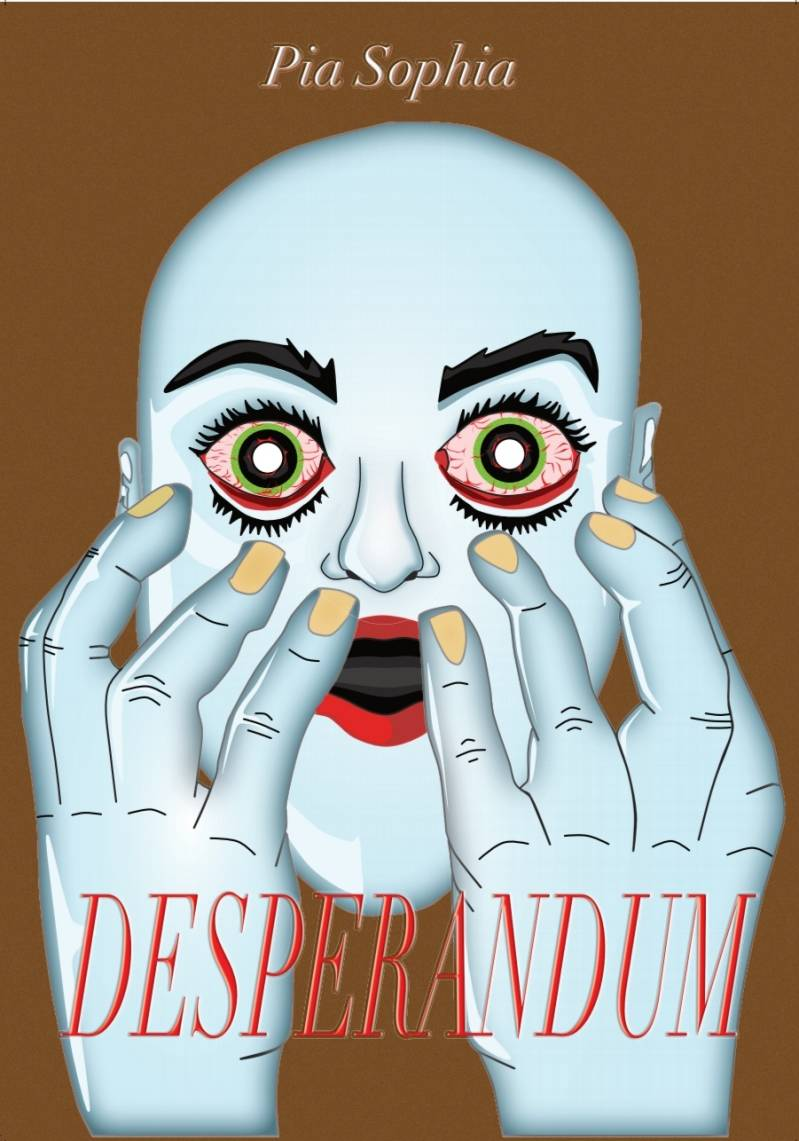 Desperandum paperback (English)