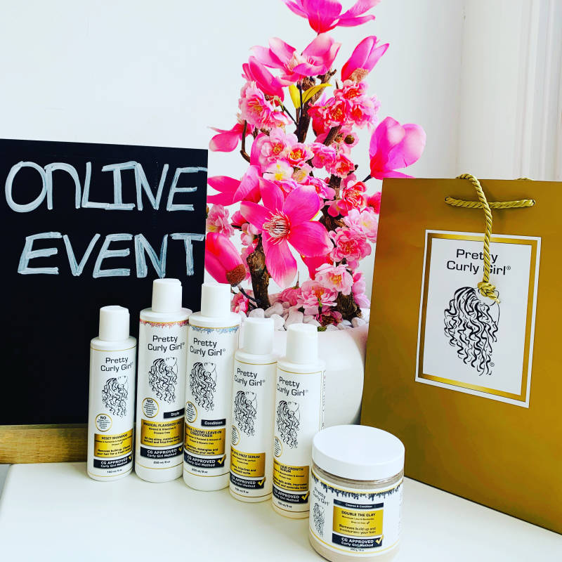 ONLINE EVENT 6 products
