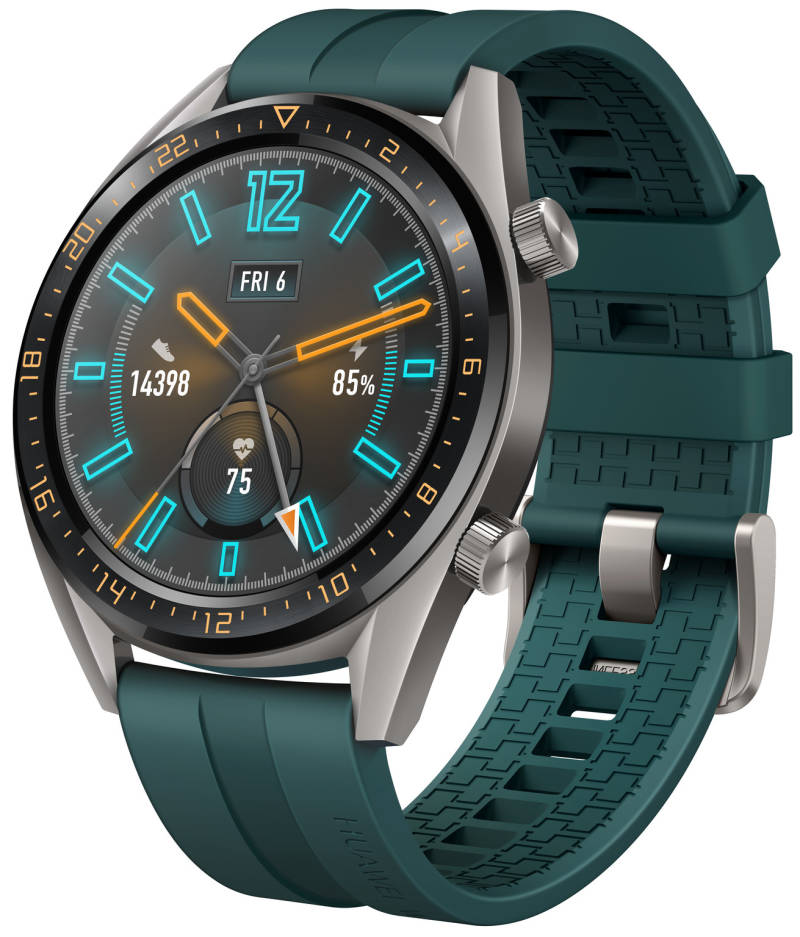 Huawei Watch Active groen