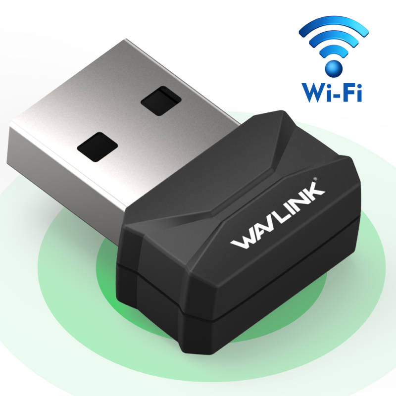 Wavlink® USB 2.0 WIFI Adapter Dongle