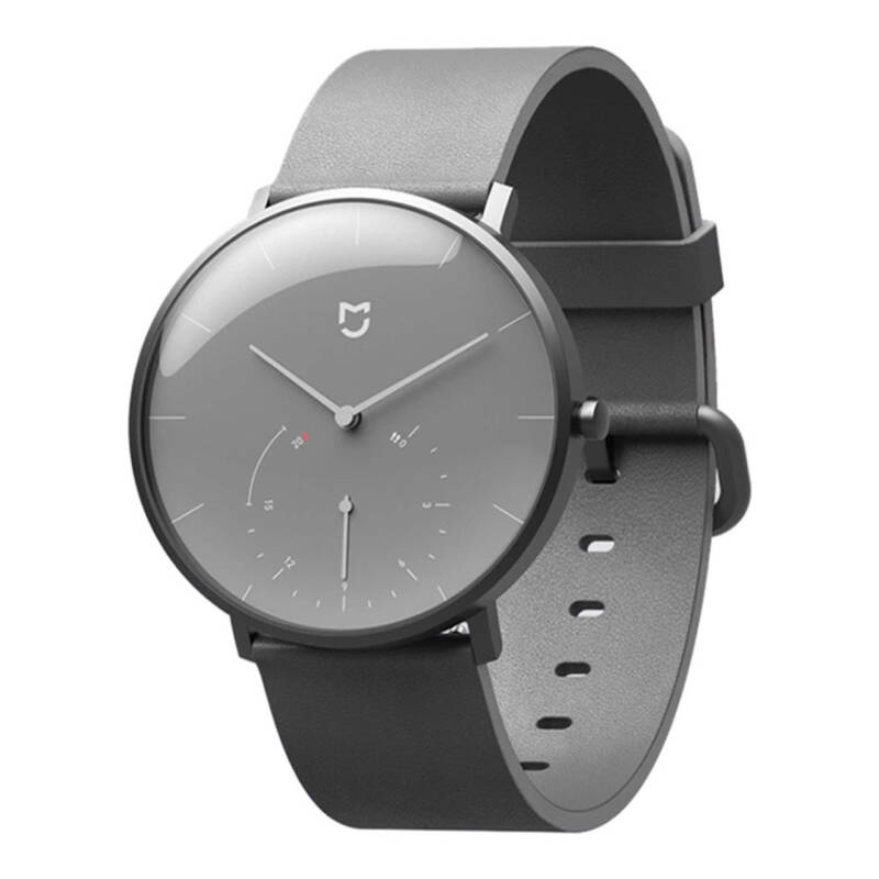 Xiaomi Mijia Analoge Quartz Bluetooth smartwatch - Grijs