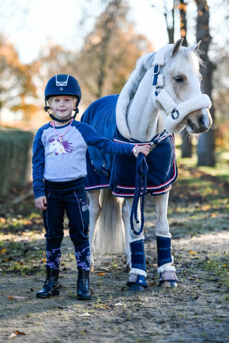 1337 HB Showtime Harry and Hector Dutch Crown little sizes