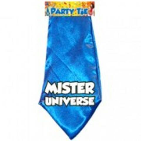 Party Tie Mister Universe