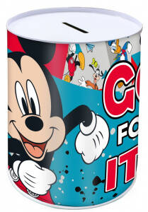 Disney spaarpot Mickey Mouse