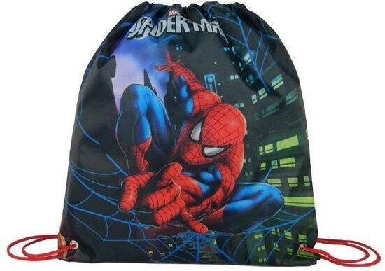 Marvel gymtas Spiderman