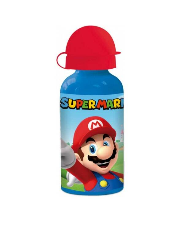 Nintendo drinkfles Super Mario