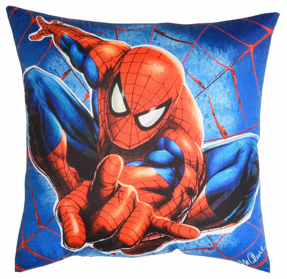 Marvel kussen Spiderman