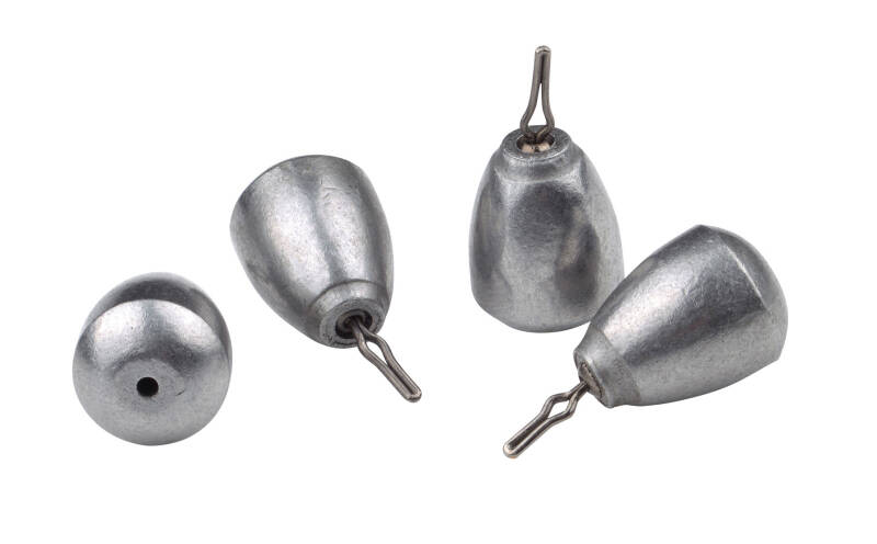 SPRO STAINLESS STEEL DS SINKERS MS