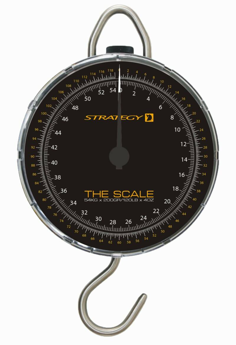 STRATEGY THE SCALE 54KG