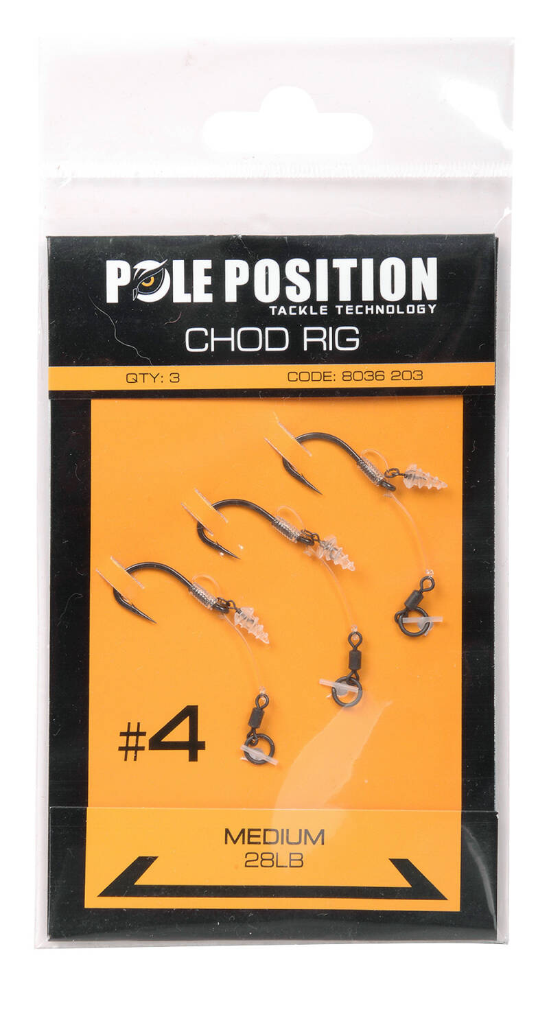 POLE POSITION CHOD RIG
