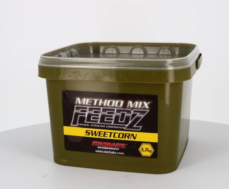 STARBAITS FEEDZ METHOD 1,7KG