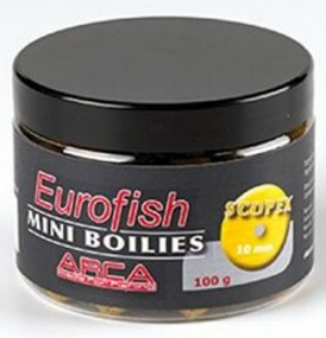 EUROFISH MINI BOILIES 10MM