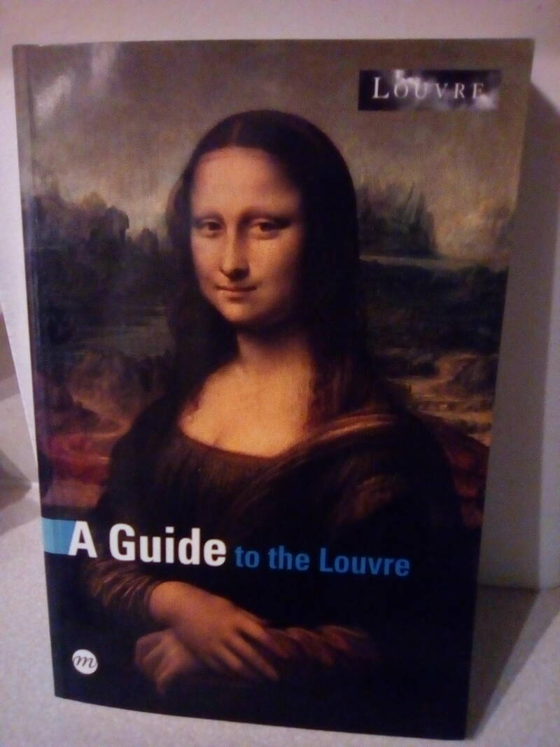 A Guide to the Louvre (Engels)