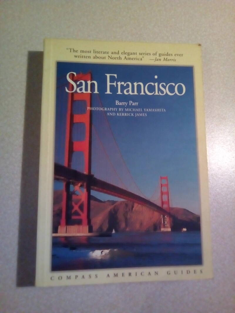 Compass American Guides San Francisco