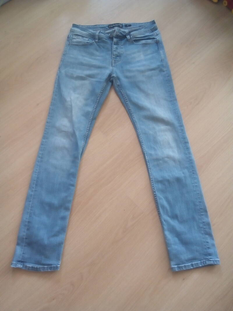 Jeans Own The Street W29 / L32