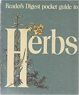 Reader's digest pocket guiden to Herbs