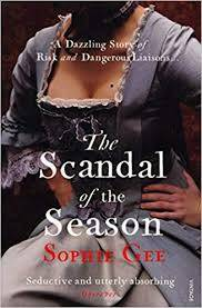 Sophie Gee -The Scandal of the Season