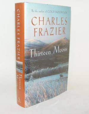 Charles Frazier - Thirteen Moons ( ENGLISH )
