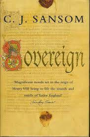 C.J. Sansom - Sovereign (ENGLISH)