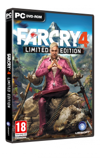 PC - Far Cry 4: Limited Edition