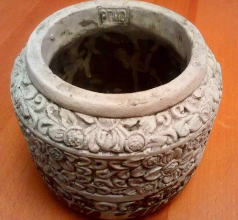 PTMD Collection pot
