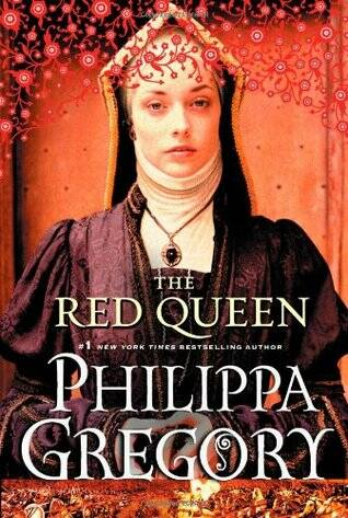 Phillippa Gregory - The Red Queen (Engels)