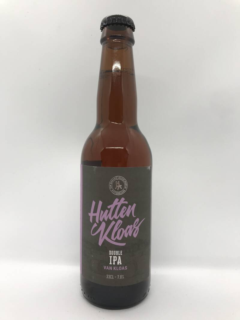 Double IPA van Kloas
