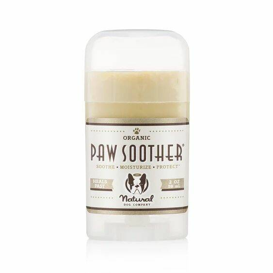Natural Dog Company Paw Soother Stick 59 ml