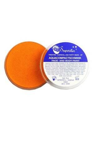 Superstar 16 gram colour 046 Light Orange